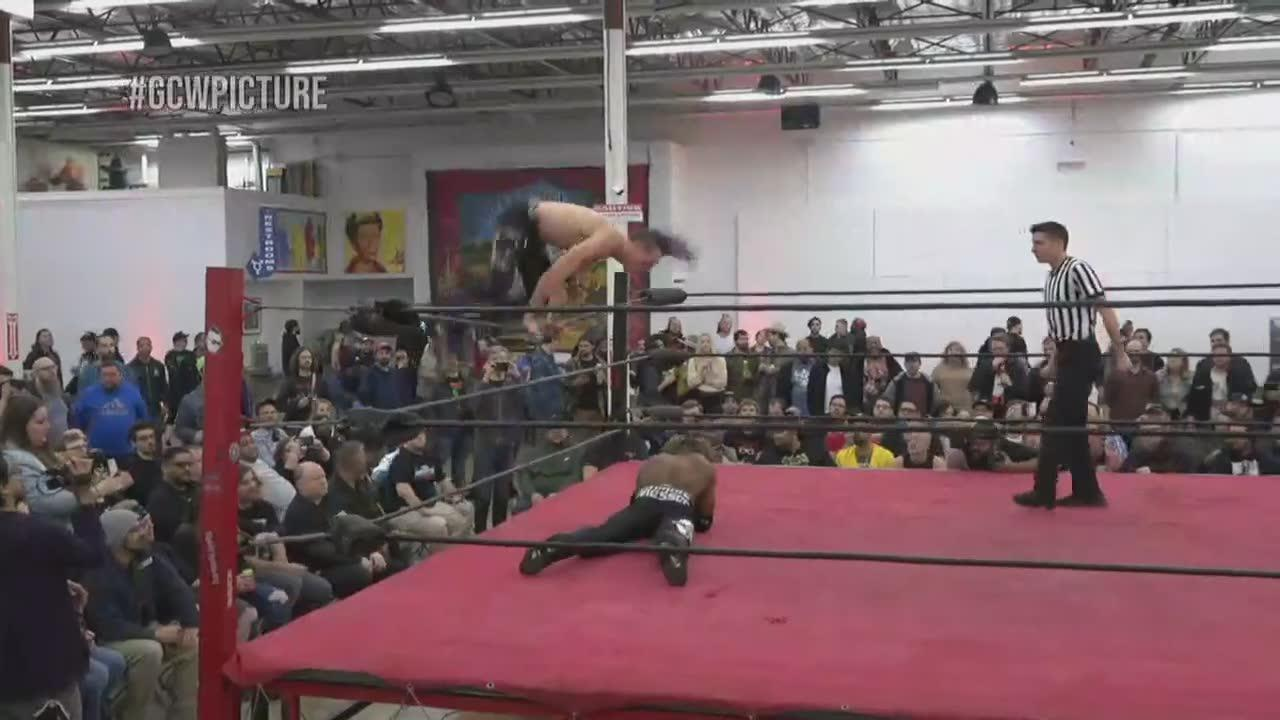 GCW: Take a Picture - Official PPV Replay - FITE