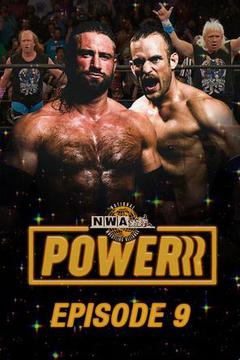 NWA Powerrr, Episode 9