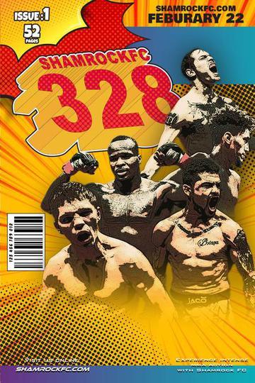 Fights from Ameristar Casino Hotel Kansas City - MMA