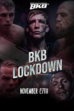 BKB Lockdown