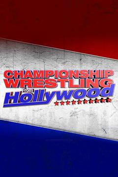 Championship Wrestling From Hollywood: Episode 458