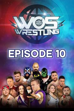 World of Sport Wrestling, Episode 10