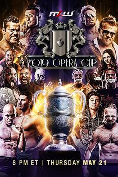 MLW: Opera Cup