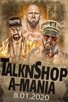 Talk 'N Shop A Mania
