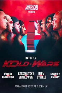 Kold Wars: Battle 4
