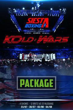 Kold Wars Package