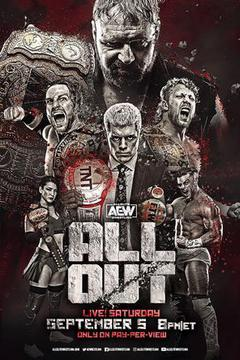 AEW: All Out 2020