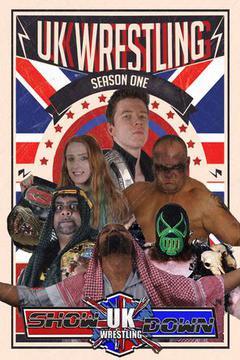 UK Wrestling Show Down, Episode 15