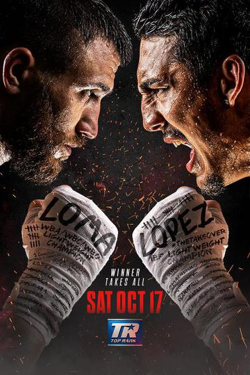 Undisputed title fight between Lomachenko vs Lopez to air in India on PPV - Lomachenko