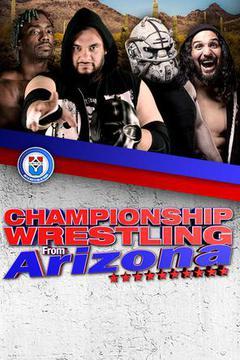 Championship Wrestling from Arizona: September 22nd