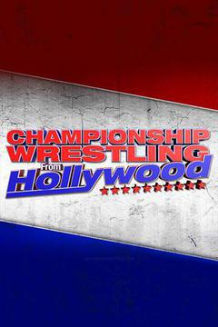 Championship Wrestling From Hollywood: Episode 491