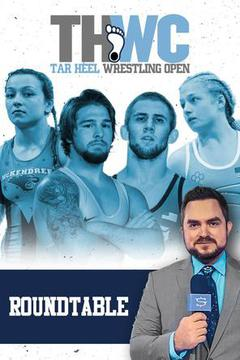 Tar Heel Freestyle Wrestling Open: Roundtable