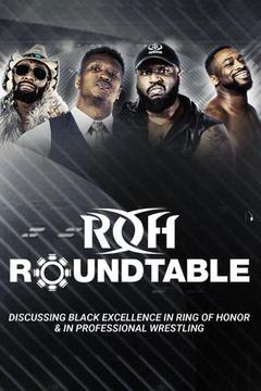 ROH Roundtable 3: Celebrating Black Excellence in ROH and Pro Wrestling