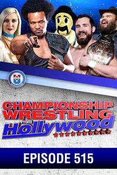 Championship Wrestling From Hollywood: Episode 515