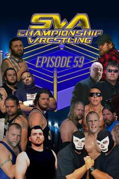 SWA Championship Wrestling: Episode 59