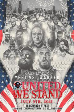 AAW Pro Wrestling: United We Stand