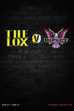 Verzuz: Dipset vs The Lox