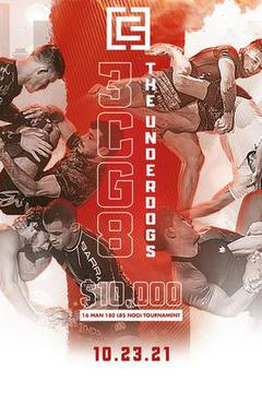 Third Coast Grappling 8: The Underdogs