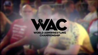 WAC Vendetta in Vegas on FITE