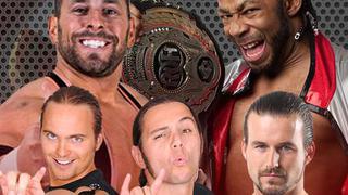 ROH Wrestling: Episode #255