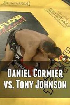 Daniel Cormier vs. Tony Johnson