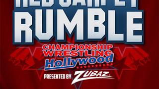 Championship Wrestling From Hollywood: Episode 273
