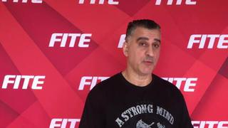 FITE TV Interview: Master Mehrdad Moayedi