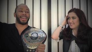 Exclusive interview with ROH Champion Jay Lethal And SoCalVal