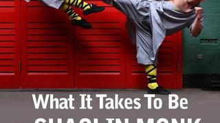 What It Takes To Be a Shaolin Monk | Shaolin Documentary