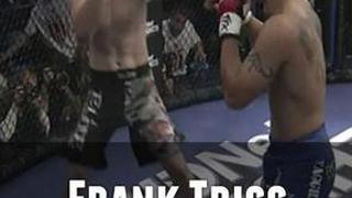 Frank Trigg vs. Edwin Dewes
