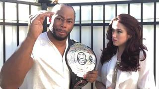 ROH Champion Jay Lethal is ready for FINAL BATTLE 2015