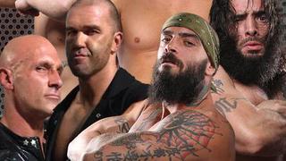 ROH Wrestling: Episode #271