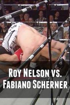 Roy Nelson vs. Fabiano Scherner