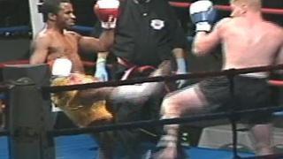 Joshua Mendenhall vs. Jamal Mclennan