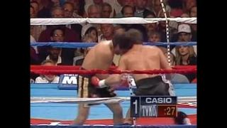 Roberto Duran vs Vinny Pazienza