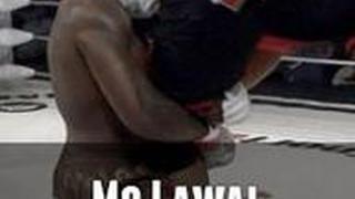 Mo Lawal vs. Mark Kerr