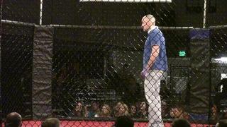 Abe Jones vs. Kyle Maloney (Round 2) - Wide Angle *unedited*