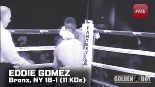Boxeo Estelar: Gomez vs. Sosa on FITE