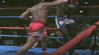 Sheldon Brown vs Cristian Toleque