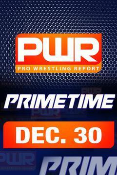 PWR PrimeTime Wrestling - December 30, 2016