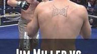 Jim Miller vs. Chris Liguori II