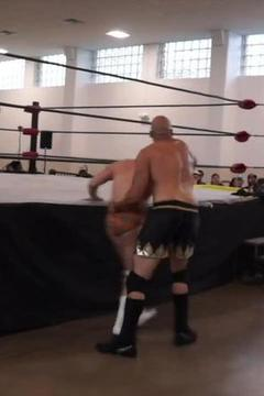 IGNITE Wrestling Live April 2016