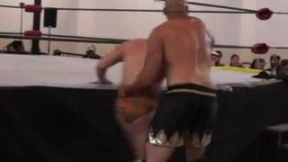 IGNITE Wrestling Live April 2016
