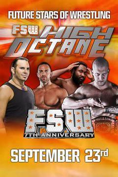 FSW High Octane: September 23rd