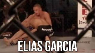 Student Ops 2012- Elias Garcia/Mixed Martial Arts (MMA)