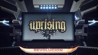 El Mariachi vs Grappler III - Episode 4