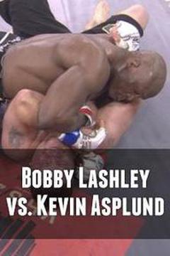 Bobby Lashley vs. Kevin Asplund