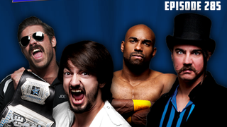 Championship Wrestling From Hollywood: Episode 285