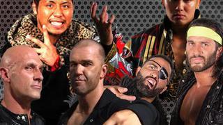ROH Wrestling: Episode #261