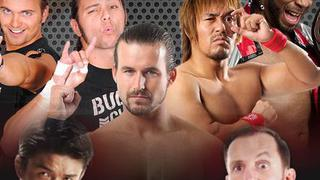 ROH Wrestling: Episode #260
